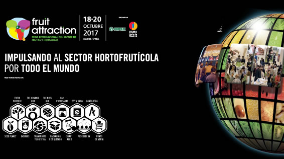 fruit attraction 201710